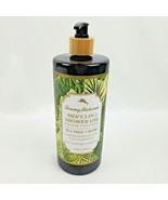 Tommy Bahama 3-In-1 Hair Face Body Wash Shower Gel Tea Tree + Hemp 32oz - $26.95