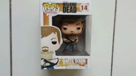 Daryl Dixon Action Figure - $9.49