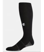 Under Armour Baseball OTC Socks Medium Men Sz 4-8.5 Women Sz 7-10.5, 4 P... - $18.90