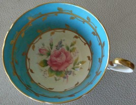 Vintage Aynsley Footed Teacup - Eastbourne -  EXCELLENT COND - BEAUTIFUL... - $39.59