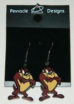 Looney Tunes Taz Character Image 16 oz Double Wall Acrylic Mason Jar UNUSED