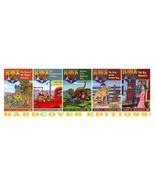John Erickson HANK THE COWDOG Series Collection HARDCOVER Set of Books 5... - $59.99