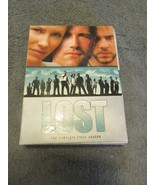 Lost Season One DVD Complete Set - $12.99