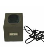 """Vintage Brumberger Slide Viewer 35mm 2.75"""" x 2.75"""" Photo Slides Tested W... - $23.05"""