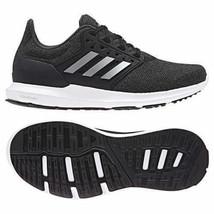 Nuevo Mujer Adidas Solyx Atletismo/Zapatillas Ortholite Tenis Zapatillas Eu - $34.95