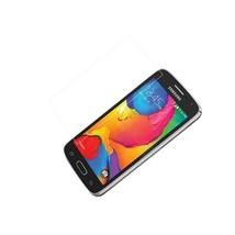 REIKO SAMSUNG GALAXY AVANT TEMPERED GLASS SCREEN PROTECTOR IN CLEAR - $8.50