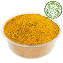 Powder organic spice ground hawayij mixture soup salsa yemen Israel dres... - $10.68+
