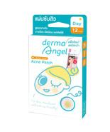 Derma Angel Acne Patch Day 12pcs. - $8.99