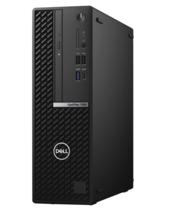 Dell OptiPlex 7080 Desktop, i7-10700, 2.90 GHz, 8GB/256GB SSD, Win10Pro, SFF - $1,211.99