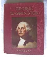 The George Washington Book for American Children [Hardcover] [Jan 01, 19... - $15.79