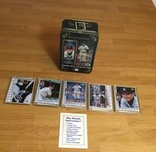 1995 Upper Deck Mantle Metallic Impressions Mickey Mantle New York Yanke... - $9.49