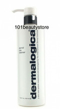 Dermalogica Dermal Clay Cleanser 16.9oz *NEW WITH SEALED* Same Day Ship - $41.09