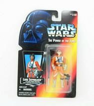 Kenner Star Wars Luke Skywalker In X-Wing Fighter Pilot Gear Action Figu... - £6.28 GBP