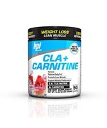 BPI Health CLA + Carnitine - CLA Plus Carnitine - Supports Metabolism - ... - $20.73