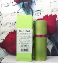 Les Belles De Ricci By Nina Ricci EDT Spray Refillable 1.7 FL. OZ. NWOB - $149.99