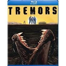 Tremors [Blu-ray] (1990)