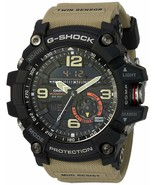 Casio G-Shock GG-1000-1A5 MUD-RESIST BAND - $178.15