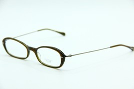 Brand New Oliver Peoples Green Eyeglasses Authentic Vintage Japan - $35.25
