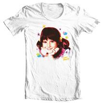 Punky Brewster t-shirt 80's tv show nostalgic television Soleil Moon Frye NBC387 image 2