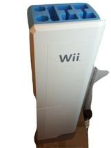 Slam Brands Nintendo Wii Storage Tower Rack Stand Video Game Room Displa... - $81.50 CAD