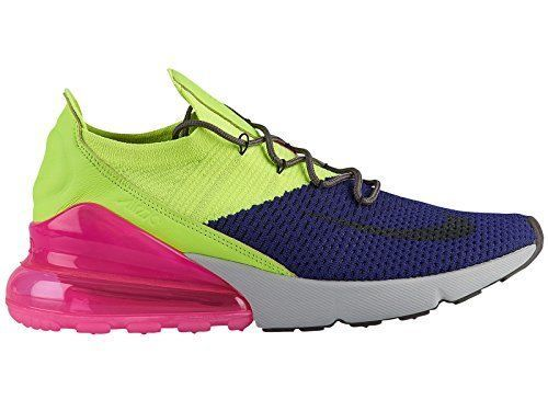 73b71667e5f NIKE Men s Air Max 270 Flyknit Regency and 50 similar items. S l1600
