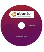 Ubuntu Studio 19.04 Linux DVD for Laptop , Desktop PC - $5.99