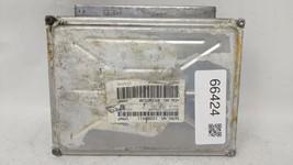 2000-2002 Gmc Safari Engine Computer Ecu Pcm Ecm Pcu Oem 12200411 66424 - $90.32