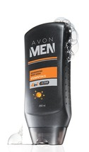 Avon Face and Body Wash For Men, 250ml by GIFTSBUYINDIA - $29.29