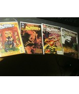 DC Comics The Shade Complete Mini Series # 1 - 4 1997 Starman comic - $12.87