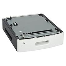 Lexmark 550-Sheet Lockable Tray - 550 Sheet - Card Stock, Envelope, Label, Plain - $259.46