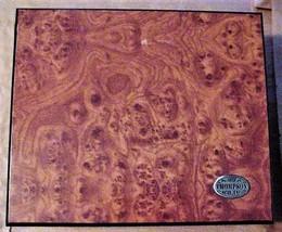 Vintage Thompson & Co Jewelry Trinket Box with Hygrometer - $39.95