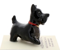 Hagen-Renaker Miniature Ceramic Dog Figurine Don Winton Scottish Terrier  image 2