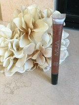 BRAND NEW Mua Make Up Academy Super Shine Gloss #124 Bronze Shine Sparkl... - $9.90