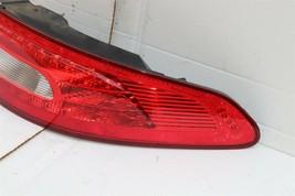09-11 Jaguar XF LED Outer Taillight Lamp Passenger Right RH image 2
