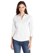 Riders by Lee Indigo Women's Bella Easy Care Woven Shirt - $22.43+