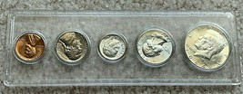 1964 US Proof 90% Silver Coin Set  - $19.00