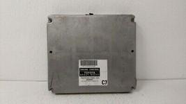2007-2007 Toyota Tacoma Engine Computer Ecu Pcm Ecm Pcu Oem 89661-04c41 77910 - $144.98