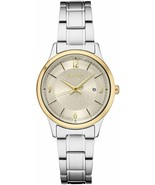 Seiko Seiko Women's Japanese Quartz Stainless Steel Strap Silver Watch - $129.95