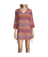 Porto Cruz Ombre Dress Swimsuit Cover-Up Sizes S Msrp $42.00 New   - $19.99