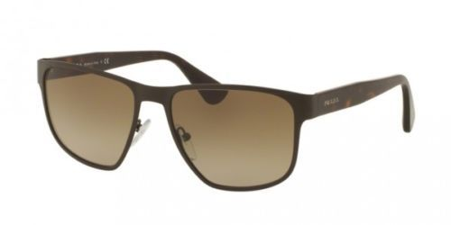 2f5d60ddcf986 Authentic Prada Sunglasses SPR55S LAH-1X1 and 50 similar items. 12