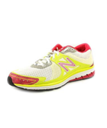 New Balance Womens Shoes WR1190PL 1190 Running Training Sneakers White Y... - $49.99