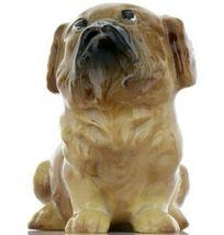 Hagen Renaker Pedigree Dog Pekingese Puppy Ceramic Figurine image 3