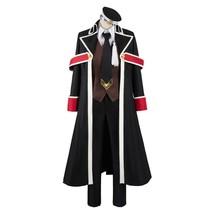 The Royal Tutor Heine Wittgenstein Cosplay Costume Men Uniform - $79.00