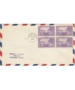United States 1937 Scott# 802 FDC - $3.50