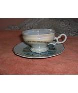 Vintage Antique China New York World's Fair Collector Tea Cup Set Japan - $24.75