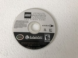 LEGO Star Wars - Nintendo Gamecube - Cleaned & Tested - $6.31