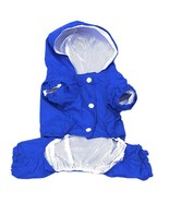 Small Dog Raincoat - $20.98
