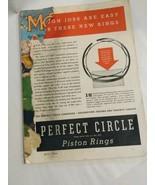 Vintage Motor Magazine May 1936 - $14.84
