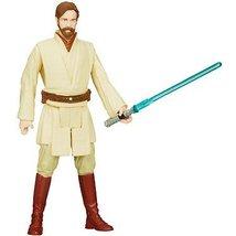 Star Wars Episode III Obi Wan Kenobi - $11.27