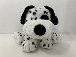 Ty Pluffies Dotters Plush 2006 Dalmatian Puppy Dog Stuffed Animal plasti... - $14.84